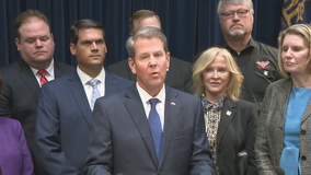 Governor Kemp unveils 'Georgia Access' reinsurance plan to address healthcare crisis