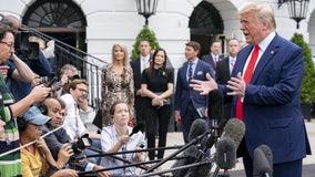 White House preparing formal objection to impeachment probe