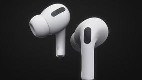 Apple debuts AirPods Pro with noise cancelling, higher price