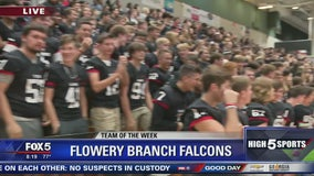 Team of the Week: Flowery Branch Falcons