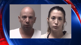 Deputies find hidden drugs and cash under the hood