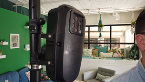 Georgia Tech grad invents camera that's catching criminals