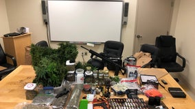 Drug raid in Coweta County includes THC vape products