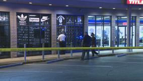 Atlanta police: Carjackers shoot driver, flee scene in truck