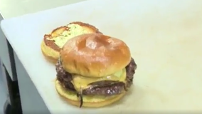 Burgers with Buck: Ladybird Grove & Mess Hall
