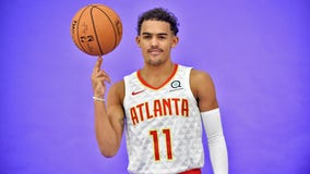 Hawks exercise 2020-21 options on Collins, Young, Huerter