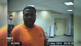 Serial car thief steals multiple trucks from Hartsfield-Jackson International Airport