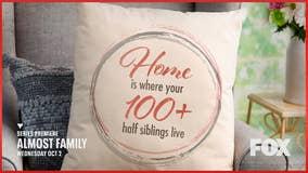 "Oscar-winner Timothy Hutton brings ""Family"" to FOX"