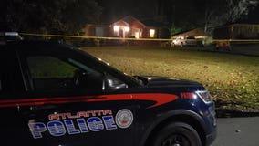 Police: Woman found dead in southwest Atlanta home