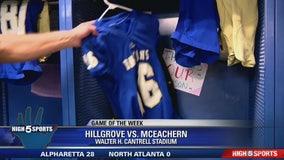 Hillgrove vs McEachern