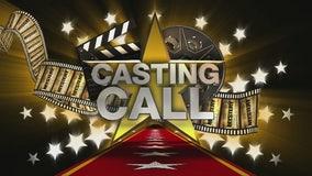 Casting Call - October 23, 2019