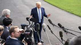 Trump defends decision to abandon Kurdish allies in Syria