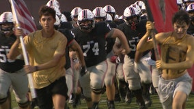 Flowery Branch overcomes adversity, wins Team of the Week