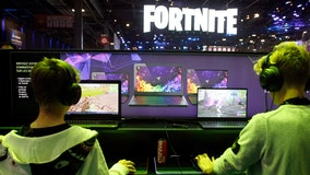 Parents sue Fortnite creator for 'knowingly' making an 'addictive game,' comparing it to drug