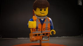 Lego starts recycling program for unwanted bricks