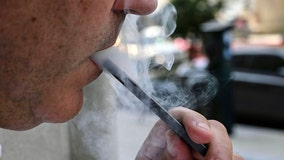 'Noxious chemical fumes': Study links toxic fumes to vaping-related lung injuries as cases increase