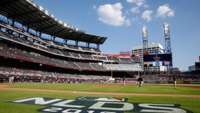 Braves back home for Game 5 of NLDS