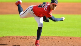Braves pitcher Foltynewicz designated for assignment