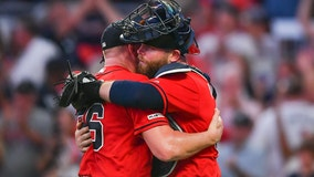 Brian McCann announces his retirement