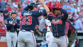 St. Louis ties NLDS against Braves, Game 5 in Atlanta Wednesday