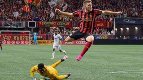 De Boer leads Atlanta United into Eastern Conference final