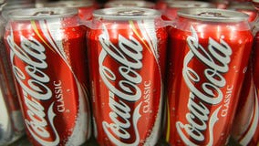 Former Coca-Cola employee charged with embezzling thousands of dollars in wire fraud scheme