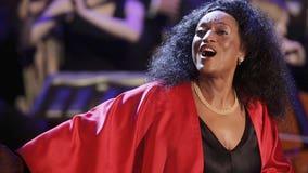 Opera star Jessye Norman's laid to rest in Georgia hometown