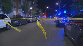 Police: 1 injured in shooting outside Buckhead recording studio
