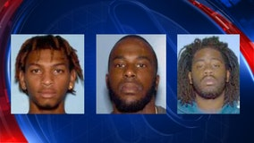 1 in custody, 2 wanted in deadly Mall at Stonecrest shooting