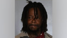Sheriff: Man charged in shooting at Hall County homeless camp