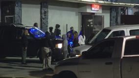 Police: 11 arrested after strip club drug bust
