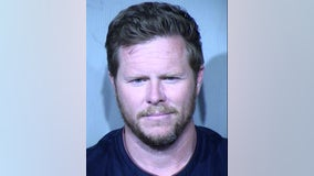 Utah AG's Office: Maricopa County Assessor Paul D. Petersen arrested, accused of human smuggling
