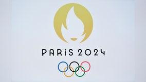 Paris 2024 Olympics emblem sparks comparisons to Tinder logo, 'Fleabag' star