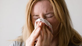 How to stay healthy during the winter 'sick season'
