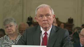 Sources: Sessions exploring possible Senate run