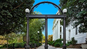 Former UGA student admits operating Ponzi scheme on campus