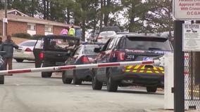 Atlanta police officer resigns amid lawsuit