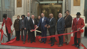 The Candler Hotels opens in Atlanta