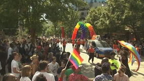 Pride Festival kicks off in Atlanta