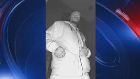 Police release images of DeKalb County murder suspect