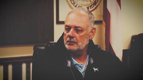 Former Forest Park police chief responds to surveillance accusations