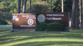 Team investigates training deaths at Georgia's Ft. Stewart