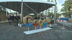 Google breaks ground on new Atlanta office