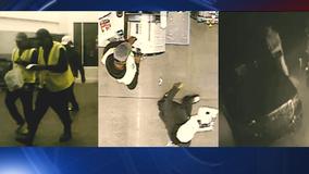 Police need help identifying 4 suspects in Johns Creek car break-in