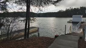 Lake Lanier dock fees delayed