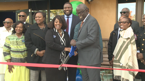 City of South Fulton opens new police mini-precinct