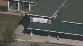 Rockdale County school reopens after stomach bug