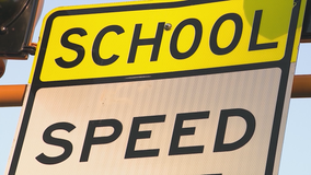 Speed cameras coming to South Fulton school zones