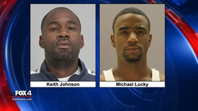 Police arrest suspects wanted for former NBA player Andre Emmett's death