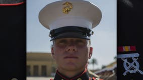 Colorado school shooting hero now officially a Marine